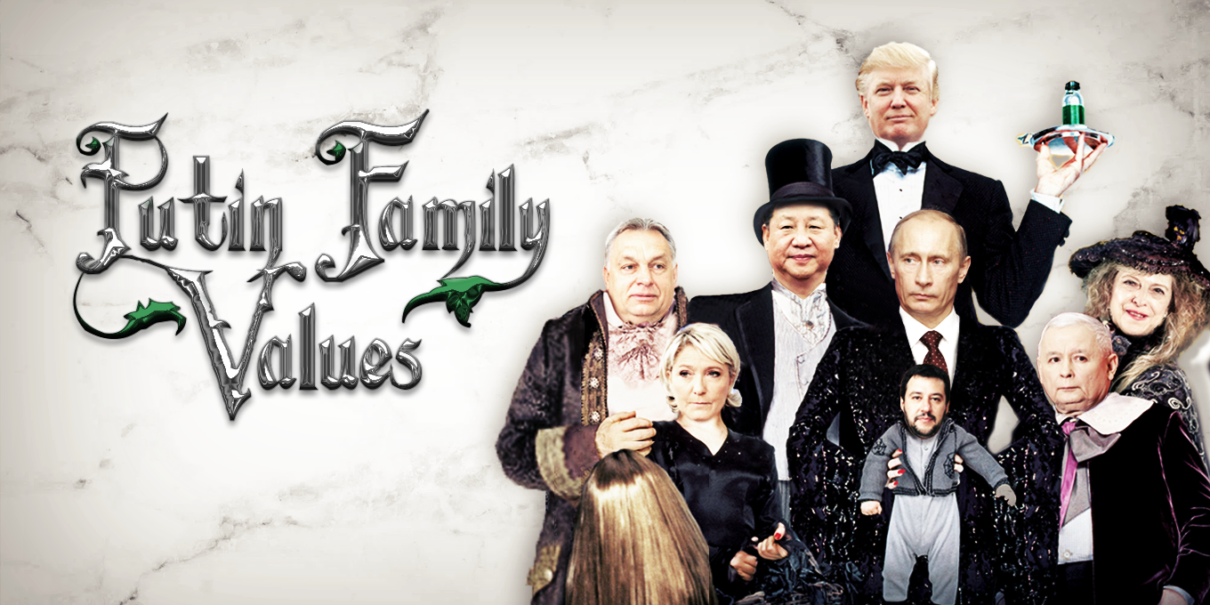 family values in the united states